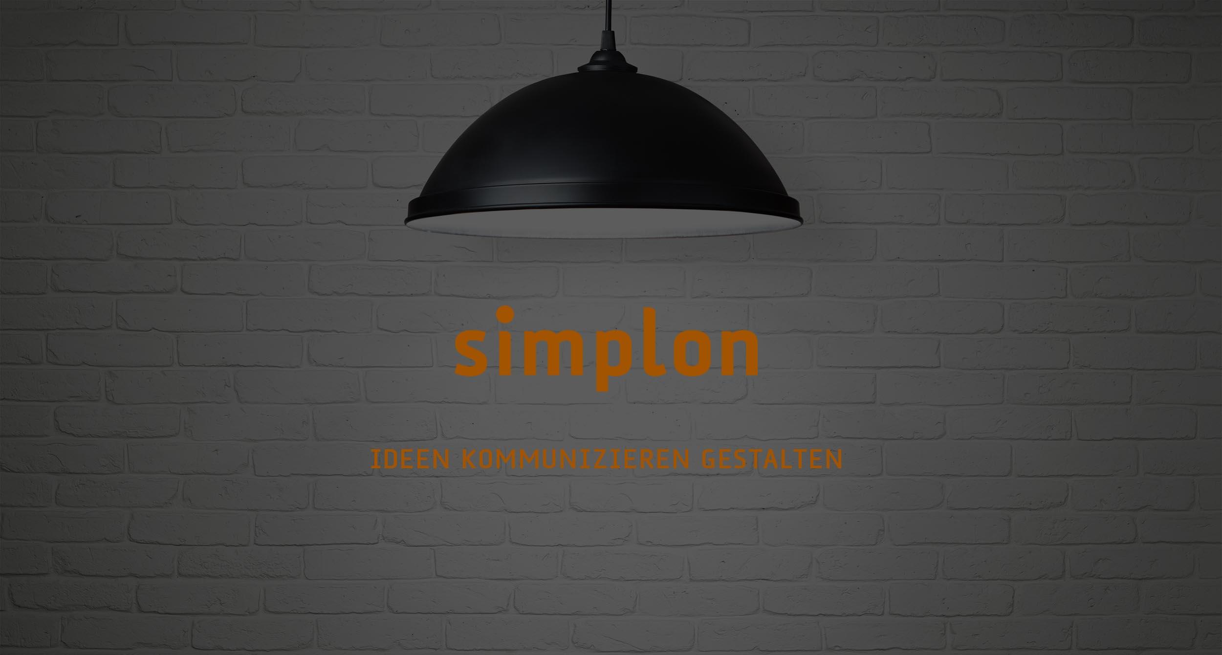 simplon – Agentur für Werbung und Marketing-Kommunikation